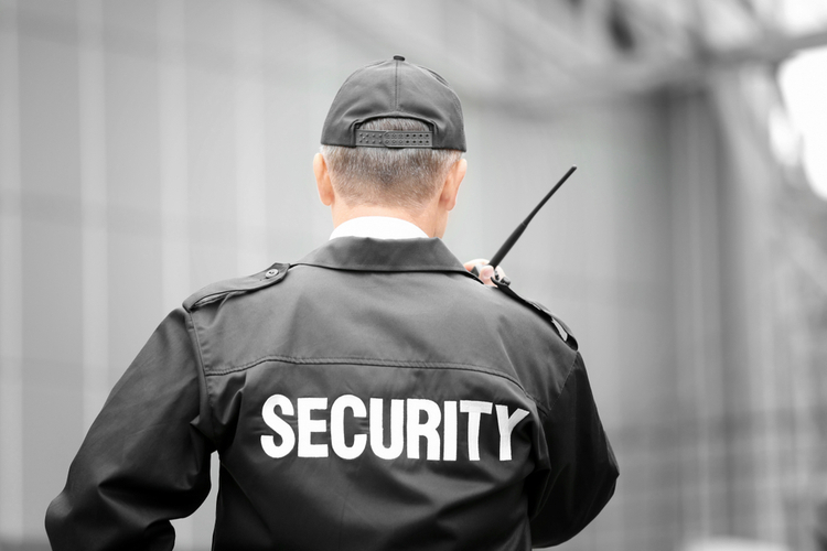 Bodyguard For Hire London