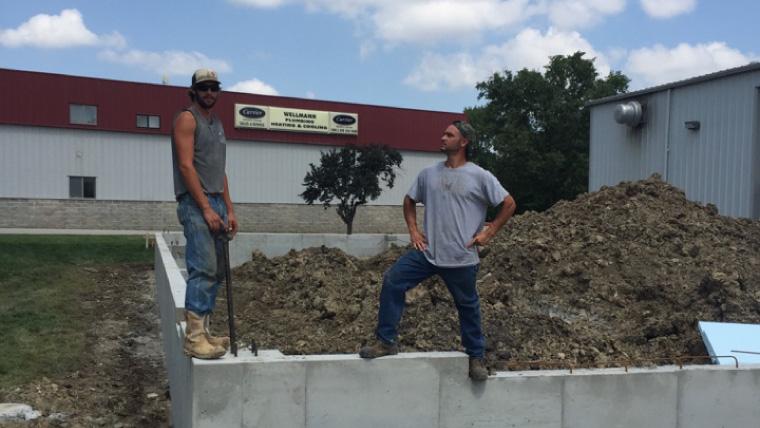 Foundation Repair Lehigh Acres